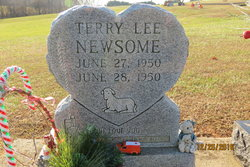 Terry Lee Newsome