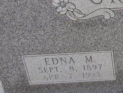 Edna May <I>Sherfey</I> Crump