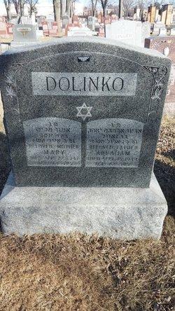 Mary Dolinko