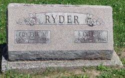 Edythe M. Ryder