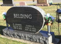James Clarence Belding