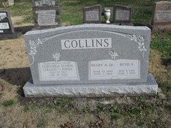 Dorothea Vivien <I>Collins</I> Poole