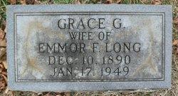 Grace G. Long