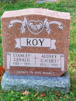 Stanley Gerald Roy