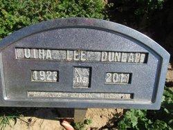 Otha Lee Dunlap