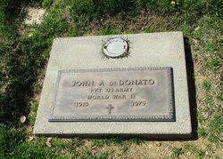 John A. di Donato