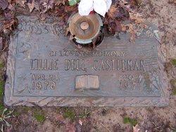 Lillie Dell <I>Skyles</I> Castleman