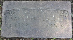 Ivan N. Schlaefer