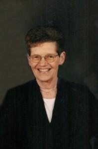 """Barbara J. """"Barb"""" <I>Terry</I> Sparks"""