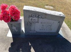Marcella C. McCline