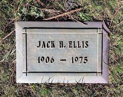 Jack H. Ellis