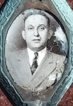 Abraham Dolinko