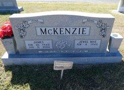 James McKenzie