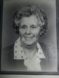 Margaret Clara Jefferson