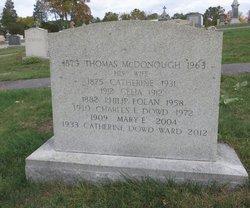 Thomas McDonough