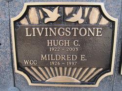 Hugh Campbell Livingstone Jr.