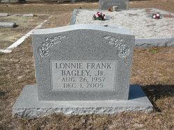 Lonnie Frank Bagley, Jr