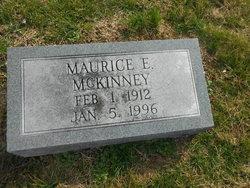 Maurice E. McKinney