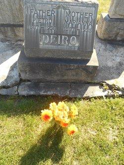 Marianna Deiro