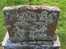 W. Harold Cairns