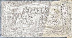 Ernest Soares