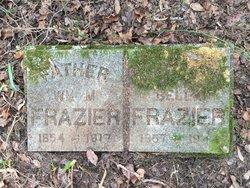William Minnesota Frazier