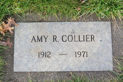Amy R Collier