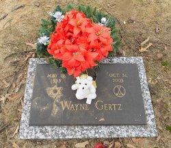 I. Wayne Gertz