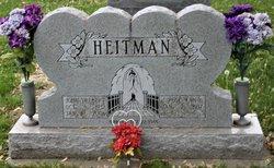 John Delbert Heitman