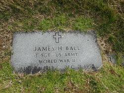 James H. Ball