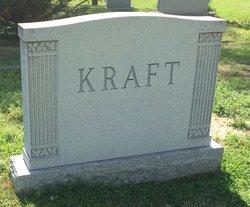 Richard Malcolm Kraft, Sr