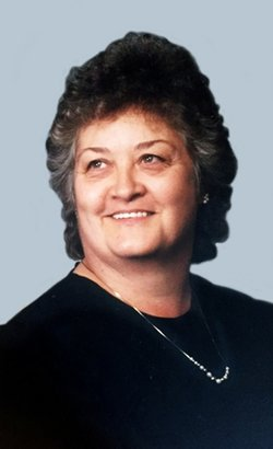 Mrs Barbara Ann <I>Meyers</I> Ritchie