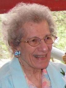 Grace Marie <I>Fostrom</I> Palmer