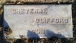 Cheyenne Clifford