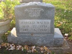 Jerrold Walter