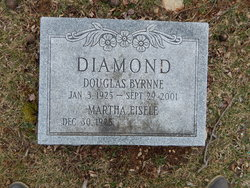 Douglas Byrnne Diamond