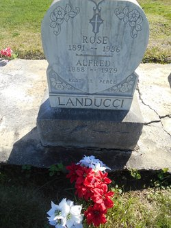 Rose Landucci
