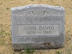 John Danyo