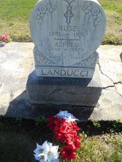 Alfred Landucci