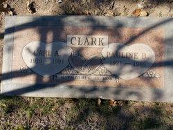 Carl A. Clark