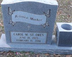 Carol M Ores