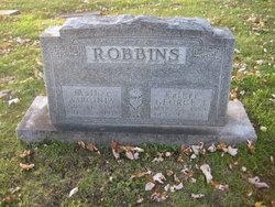 Virginia <I>Pierson</I> Robbins