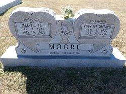 Melvin Moore, Jr