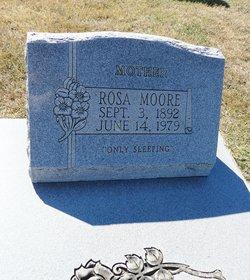 Rosa Moore