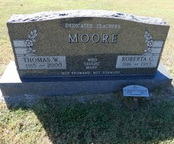 Roberta C. Moore