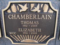 Thomas Cresap Chamberlain