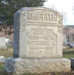 John G Griffith