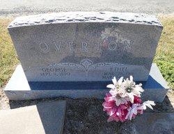 Ethel Overton