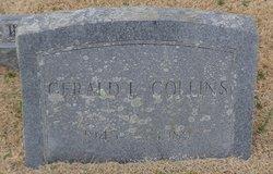 Gerald L Collins