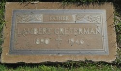 Lambert Greterman